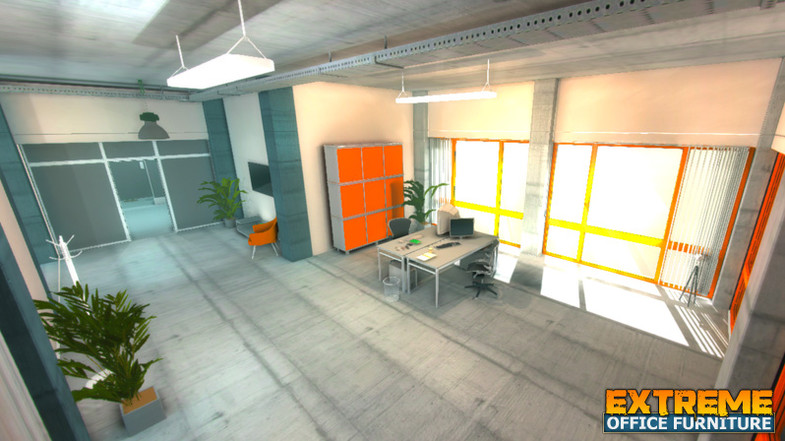 Extreme Office Furniture 3d Models For Kidware Software Unity 3d Game Design Development Tutorial