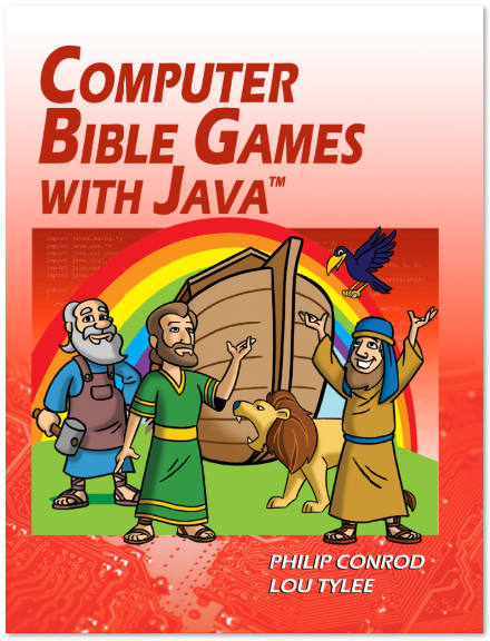 Computer Bible Games with Java - 11th Edition -