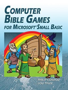 Small basic computer bible games for microsoft small basic malvernweather Images